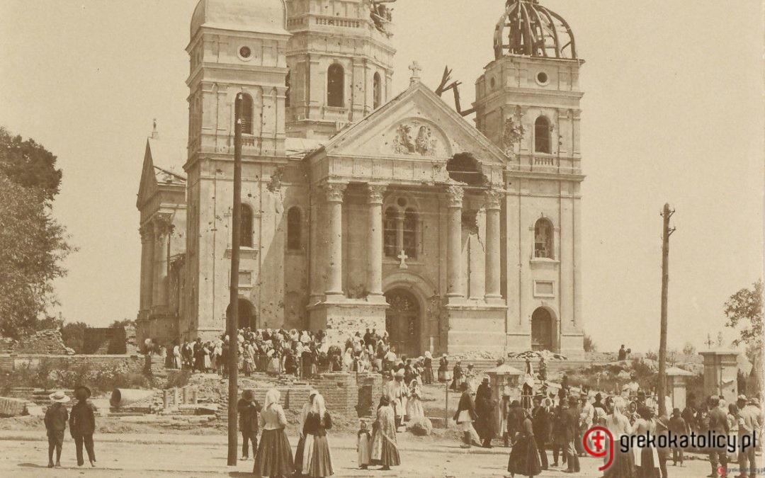 Cerkiew p.w. Zaśnięcia Przenajświętszej Bogurodzicy w Radymnie