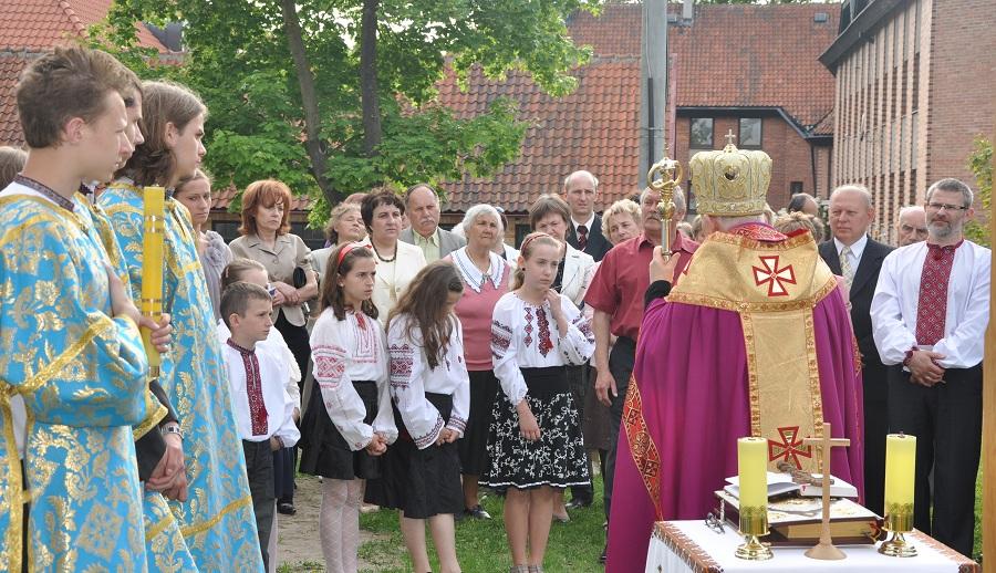 Folklor i literatura ukraińska