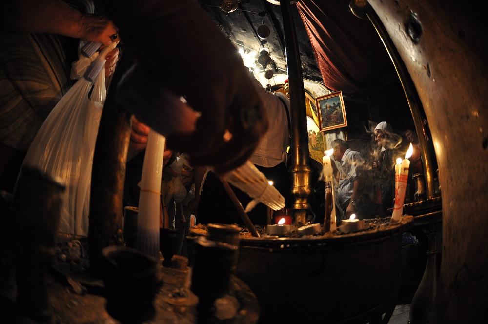 Duchowość bizantyjska [greckokatolicka]-zarys