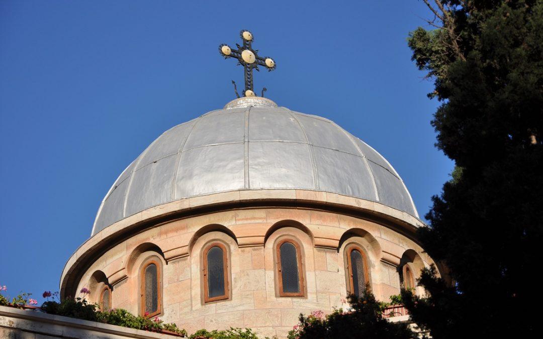 Greckokatolicka placówka duszpasterska w Zgierzu