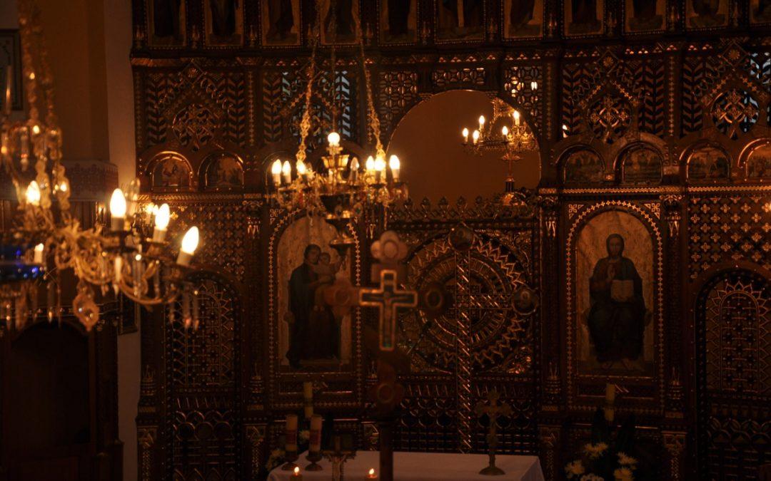 Parafia greckokatolicka p.w. św. Apostołów Piotra i Pawła w Chrzanowie