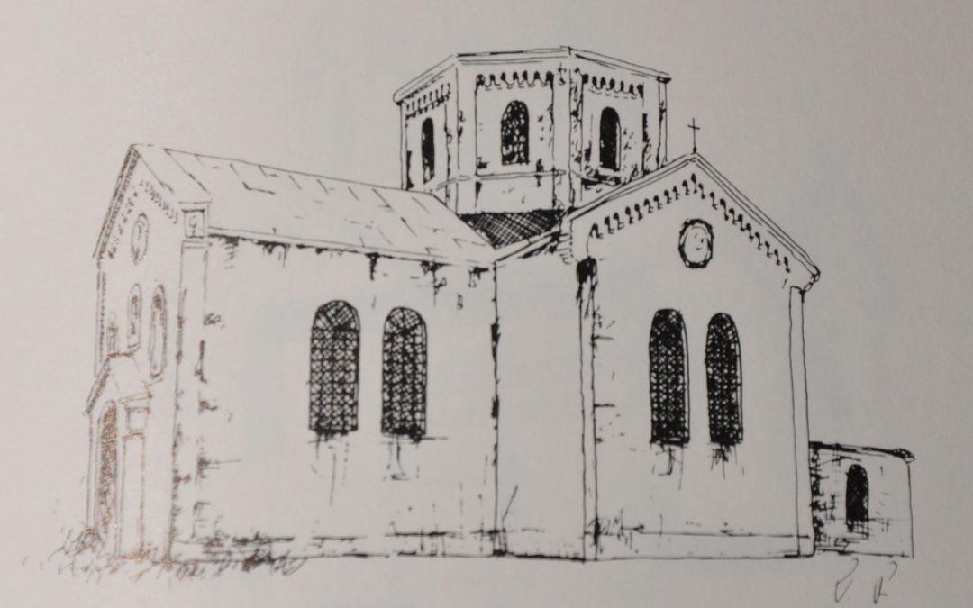 Cerkiew pw. Świętych Symeona i Anny w Nakle