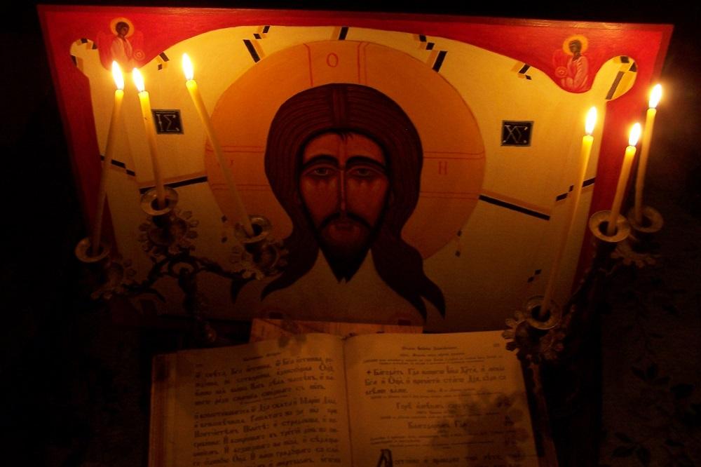 Parafia Greckokatolicka pw. Narodzenia NMP w Białym Borze