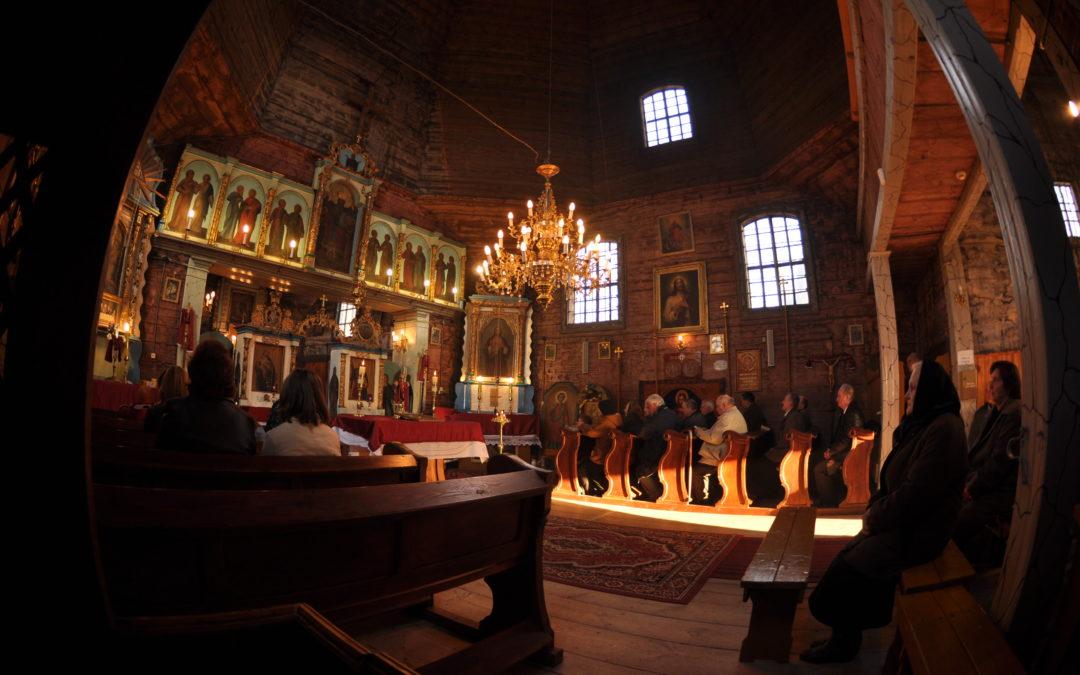 Parafia Greckokatolicka  w Wałbrzychu
