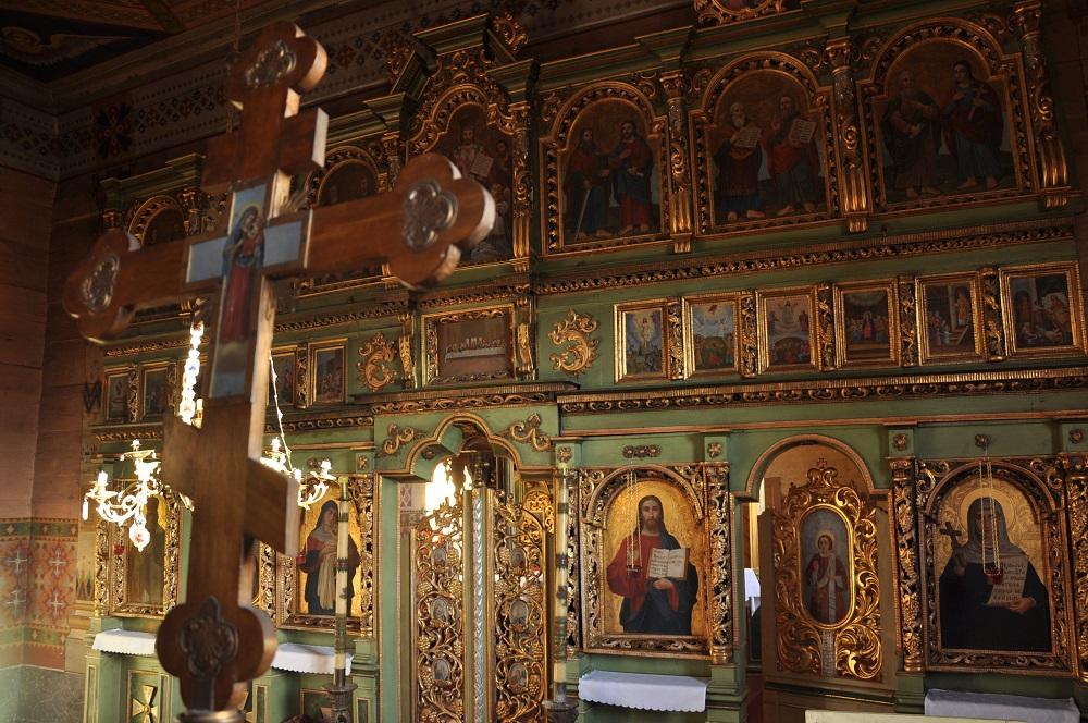 Próby reaktywowania Kościoła greckokatolickiego w latach 1947-1957
