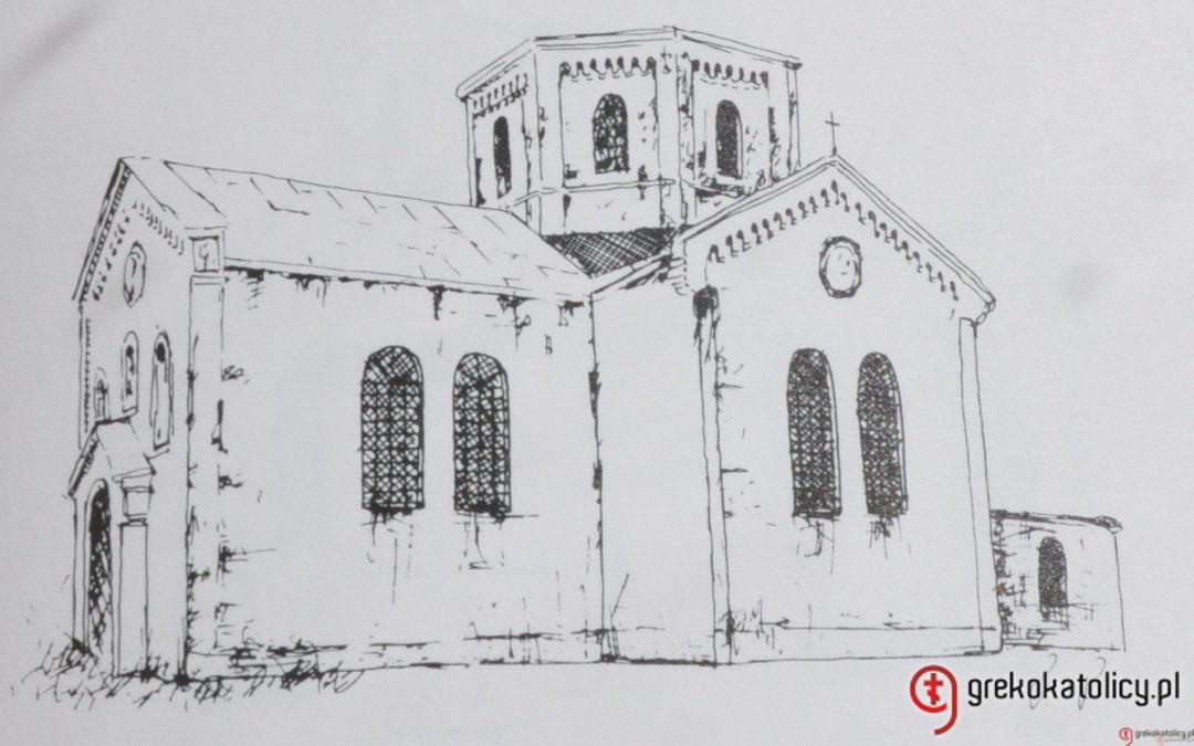 Cerkiew pw.  Wniebowstąpienia Pańskiego w Baryczu